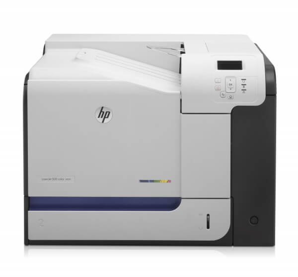 HP Laserjet Enterprise 500 Color M551n - CF081A
