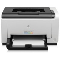 HP Color Laserjet Pro CP1025nw - CE914A - 7.000 Seiten gedruckt