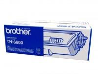 Brother Toner TN-6600 black