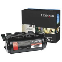 Lexmark Toner 64040HW black