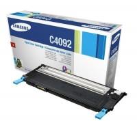 Samsung Toner CLT-C4092S cyan