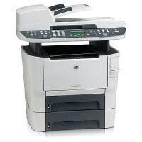 HP Laserjet M2727nfs MFP - CB533A