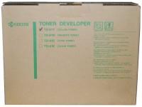 Kyocera Toner TD-81Y yellow - reduziert