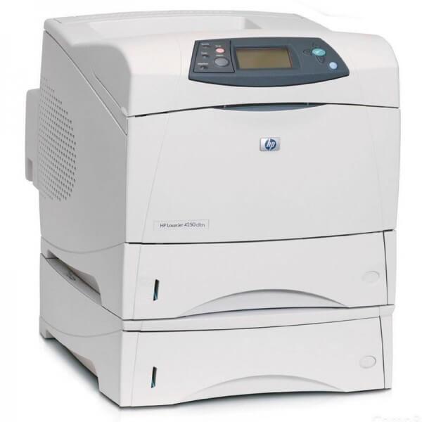 HP LaserJet 4250DTN - Q5403A