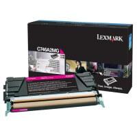 Lexmark Toner C746A1MG magenta