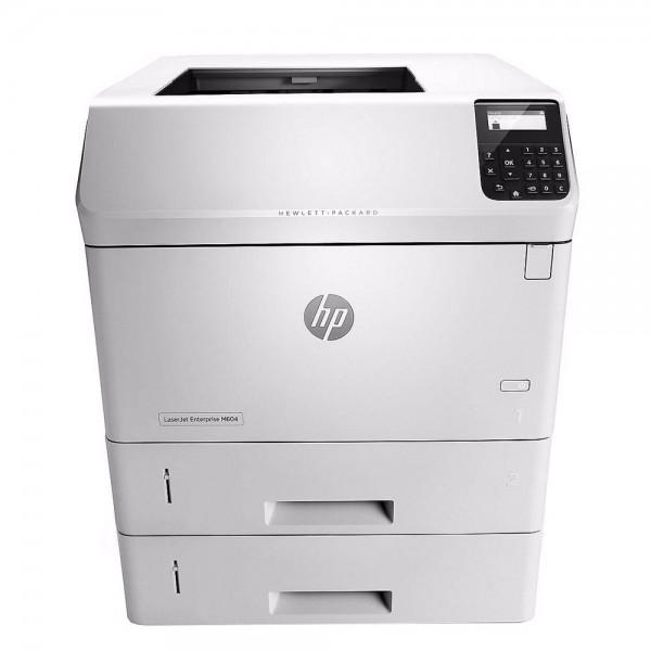HP Laserjet Enterprise M604X