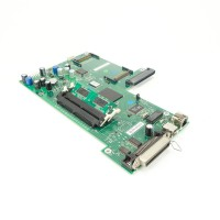 HP Laserjet 2420 Formatter Board mit USB und LAN