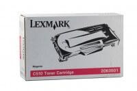 Lexmark Toner 20K0501 magenta