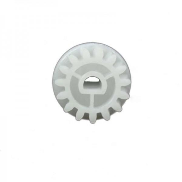gr-p3015-15t fuser gear hp laserjet enterprise m525 mfp, p3015, pro m521