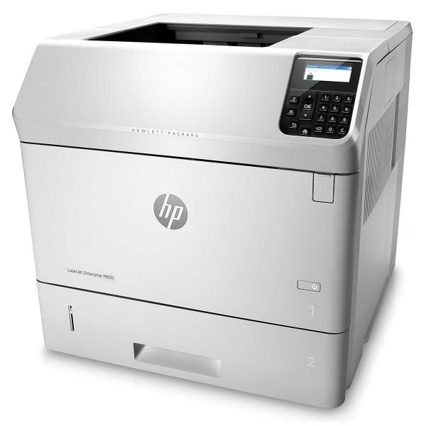 HP Laserjet Enterprise 600 M605dn