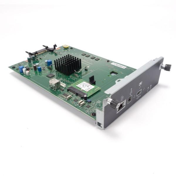 HP Formatter Board M750dn
