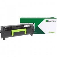 Lexmark Toner 58D2U0E black - reduziert