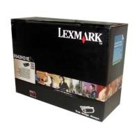 Lexmark Toner X642H31E black