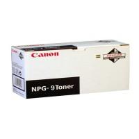 Canon Toner NPG-9 black 1379a003