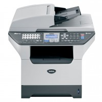 Brother MFC-8860DN All-in-One