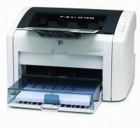HP Laserjet 1022 - Q5912A