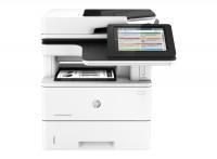 HP Laserjet Enterprise MFP M527dn - F2A76A - mit 1.800 gedruckten Seiten