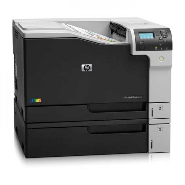 HP Color Laserjet M750dn - D3L09A