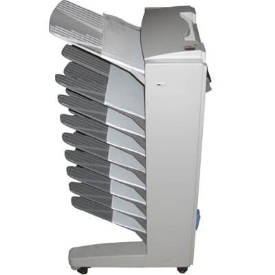 HP 8 Fach Mailbox - Q5693A