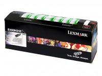 Lexmark Toner E450H41G black