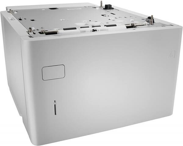 f2g73a Papierfach für HP Laserjet M604 M605 M606
