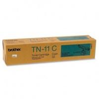 Brother Toner TN-11C cyan
