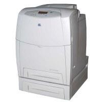 HP Color Laserjet 4600DTN - C9662A