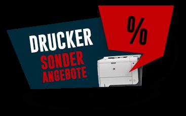 Drucker Sonderangebote