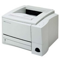 HP LaserJet 2200DN - C7063A