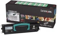 Lexmark Toner E352H11E black - reduziert