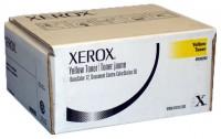 Xerox Toner 006R90283 yellow - reduziert
