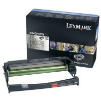 Lexmark Trommel X340H11G black