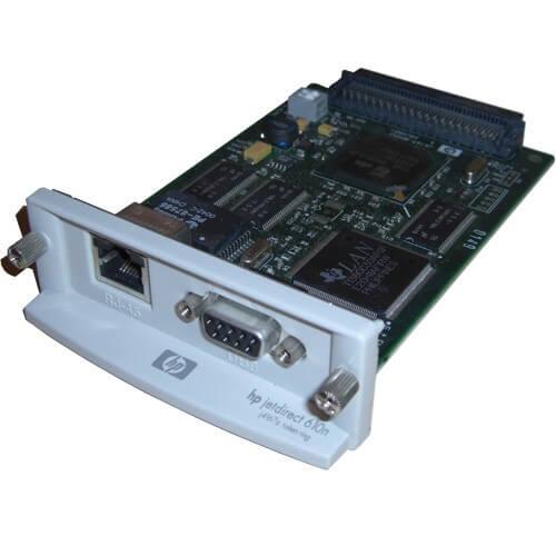 HP Jetdirect 610N J4167A Netzwerkkarte