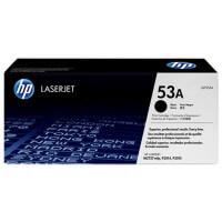 Original HP Laserjet Toner Q7553A black - Neu & OVP