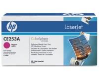 HP Color Laserjet Toner CE253A magenta