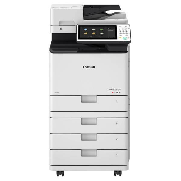 Canon iR ADVANCE C256i