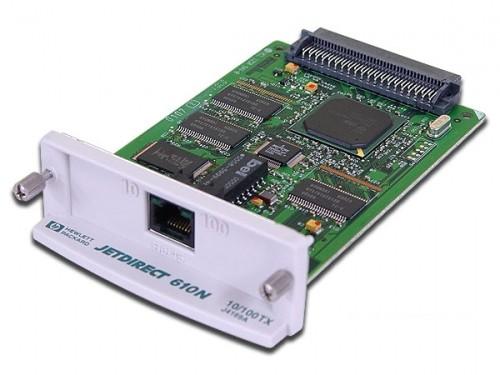 HP Jetdirect 610N J4169A Netzwerkkarte