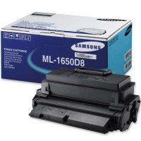 Samsung Toner ML-1650D8 black - reduziert