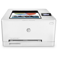 HP Color Laserjet Pro M252n - B4A21A