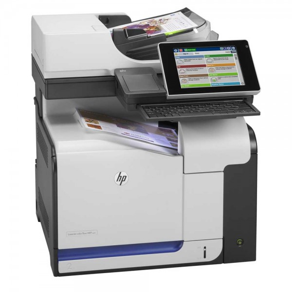 HP Laserjet Enterprise 500 Color MFP M575C - CD646A