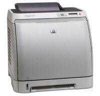 HP Color Laserjet 2600N - Q6455A