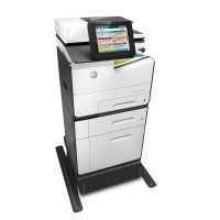 HP PageWide Managed Color-MFP E58650z