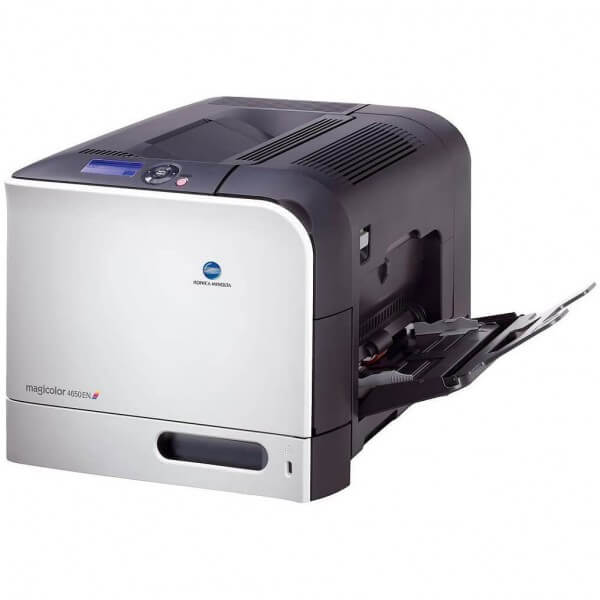 Konica Minolta Magicolor 4650EN Farbdrucker