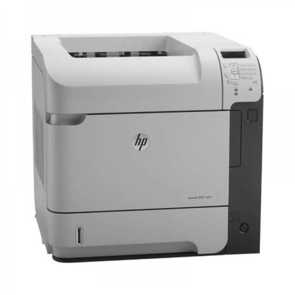 HP Laserjet Enterprise 600 M602dn - CE992A