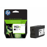 HP 953XL Tinte L0S70AE black