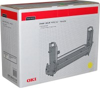 OKI Type C4 Image Drum 41962805 yellow - reduziert