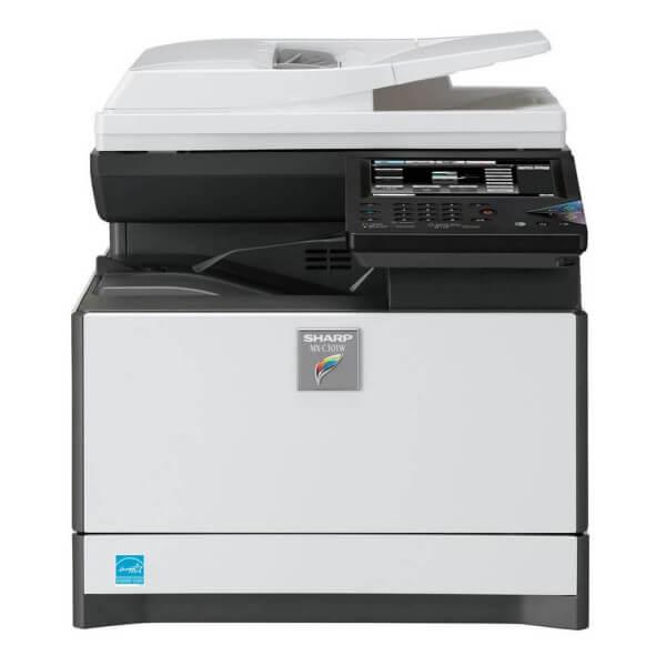 Sharp MX-C301W Farb Multifunktionsdrucker