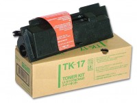 Kyocera Toner TK-17 black