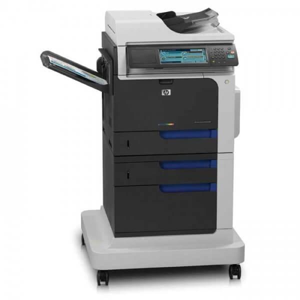 HP Color Laserjet Enterprise CM4540f MFP - CC420A