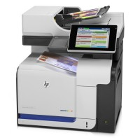 HP Laserjet Enterprise 500 Color MFP M575DN - CD644A